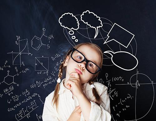 kid brainstorm